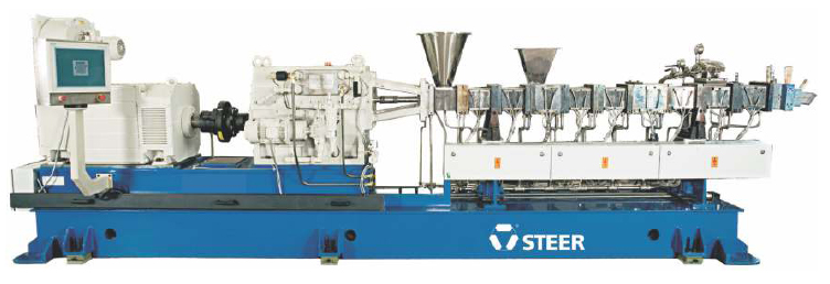 STEER MEGA SERIES
